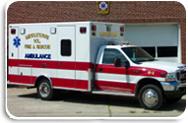 Type I Ambulance