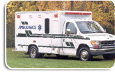 Type III Ambulance