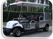 Type IV mini Ambulance